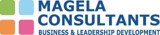 Magela Consultants - business and leadership development logo